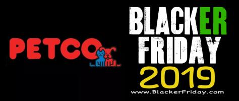 Petco S Black Friday 2019 Ad Sale Details Blackerfriday Com