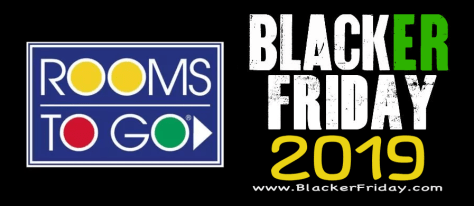 Rooms To Go Black Friday 2019 Sale Deals Ad Blackerfridaycom