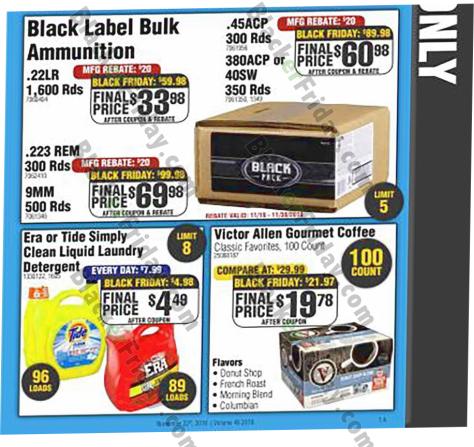 Rural King Black Friday 2019 Ad, Sale & Deals - BlackerFriday com