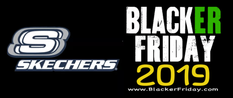 Skechers Shoes On Sale: Black Friday & Cyber Monday Deals