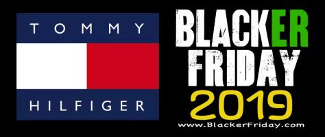 Tommy Hilfiger Black Friday 2019 Sale, Ad & Deals Blacker