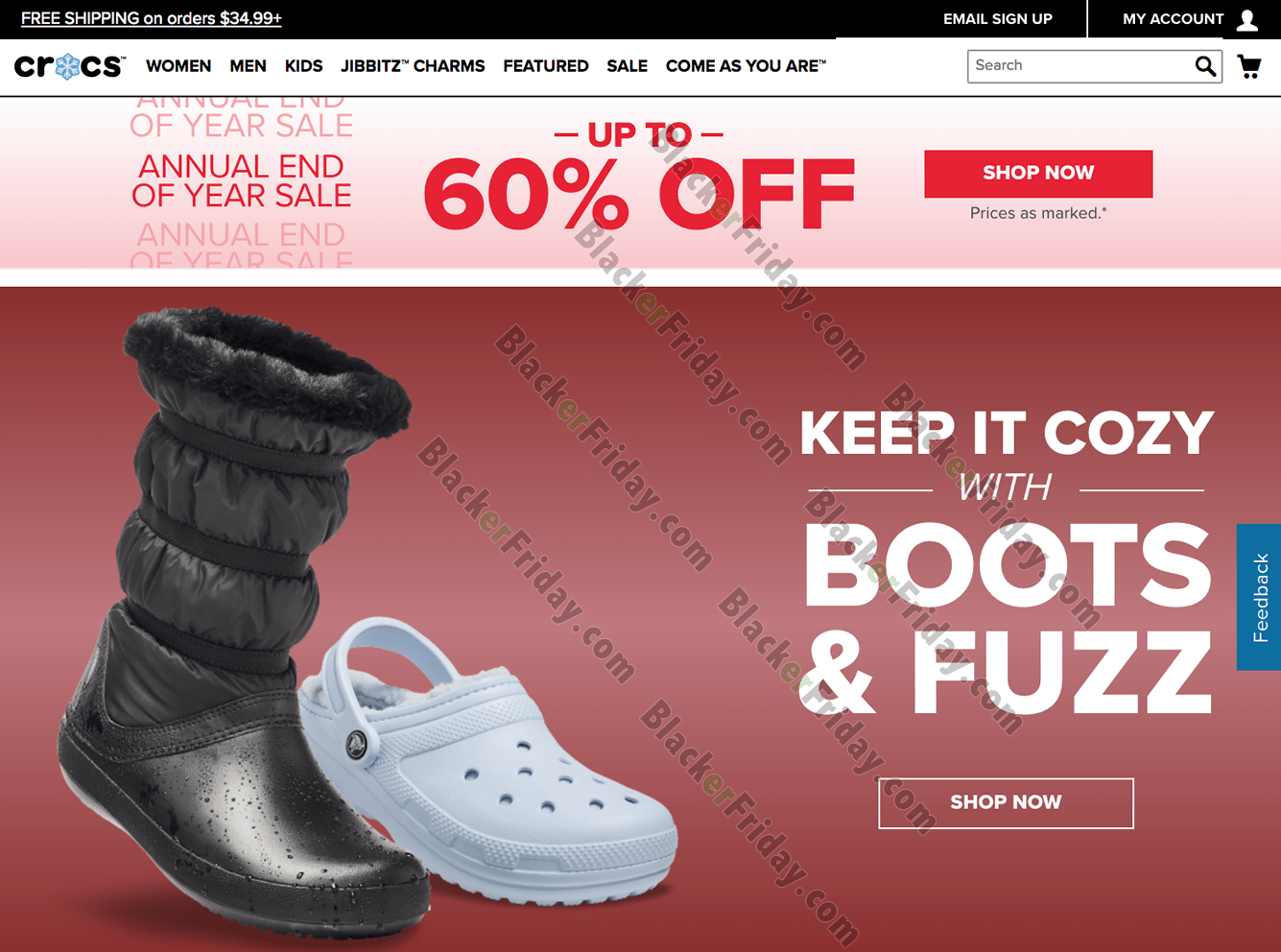 Crocs After Christmas Sale 2020 - What