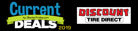 Discount Tire Black Friday 2019 Sale & Deals - BlackerFriday com