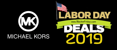 Michael Kors Labor Day 2019 Sale Deals Blackerfriday Com