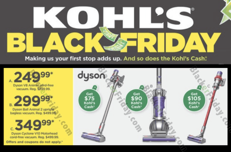 Dyson Black Friday 2020 Sale What To Expect Blacker Friday