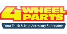 4 Wheel Parts Black Friday Sale