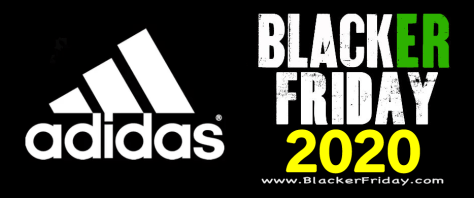 Adidas Black Friday 2020 Ad Sale What To Expect Blacker Friday