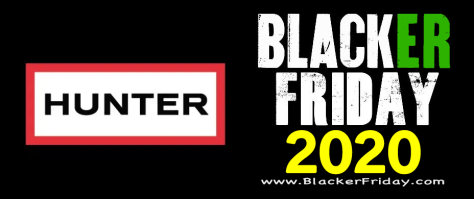 Hunter Boots Black Friday 2020 Sale What To Expect Blacker Friday