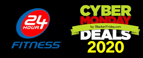 24 Hour Fitness Cyber Monday 2020 Sale What To Expect Blacker Friday