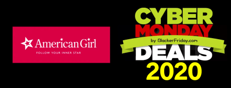American Girl Cyber Monday 2020 Sale - What to Expect - Blacker Friday