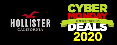 Hollister Co Cyber Monday 2020 Sale What To Expect Blacker Friday