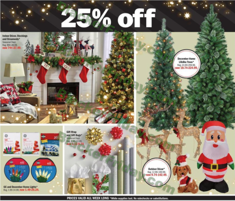 Meijer 90 Off Christmas 2021 Meijer Black Friday 2021 Sale What To Expect Blacker Friday