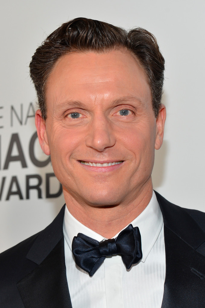 NAACP 44th Image Awards Tony Goldwyn