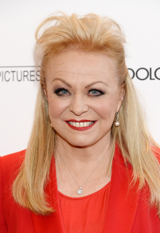 Jacki Weaver Experiences 'Magic in the Moonlight ...