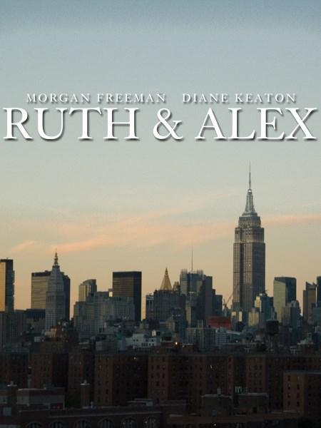 Poster do filme Ruth & Alex