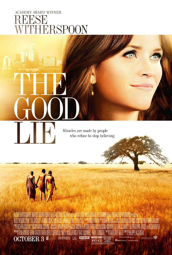 Poster do filme The Good Life
