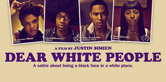Justin Simien's Dear White People Given Series Order For ...