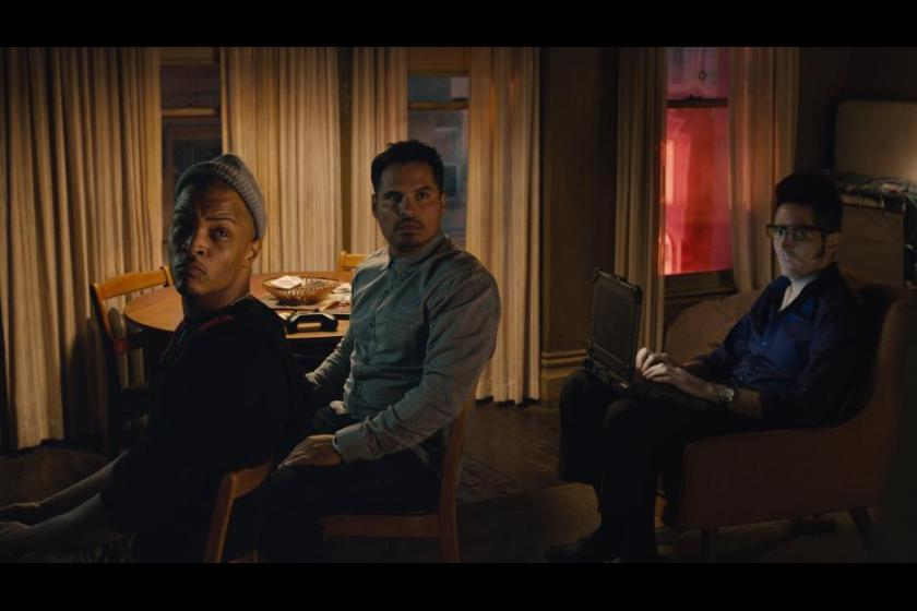 Image result for ant man and the wasp t.i.