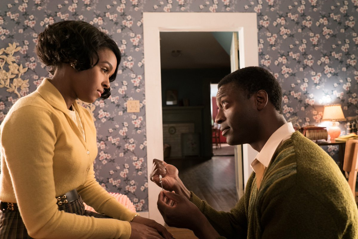 Image result for Aldis Hodge in Hidden Figures