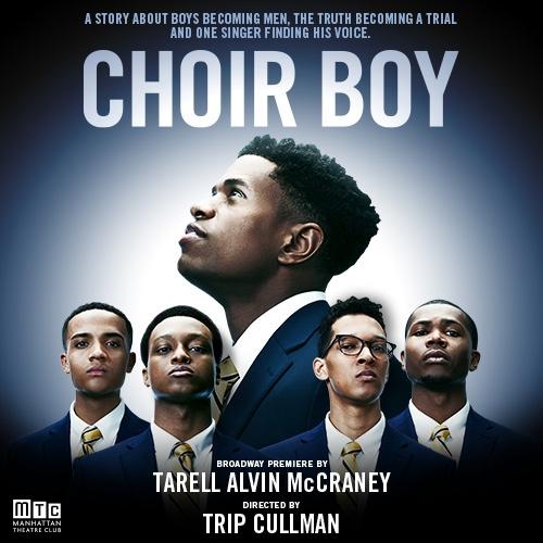 Playwright & Oscar Winner Tarell Alvin McCraney On Why ...