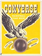 1943 Converse Yearbook