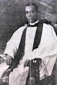 Father Everard Daniel