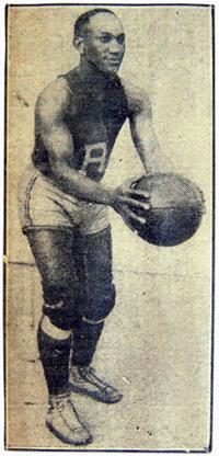Clarence Jenkins