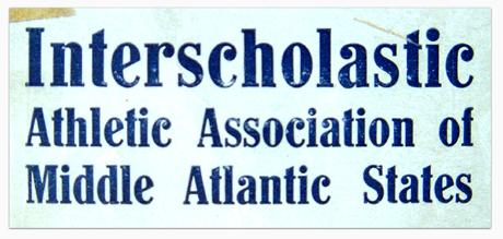 Inter-Scholastic Athletic Association publication