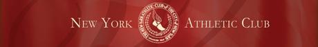 New York Athletic Club banner