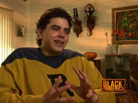 Ryan Kernan on CNNs Black In America