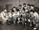 Akron, Ohio's 1940s American Legion Basketball Team Helped Fight City's Long History of Black Under-Education