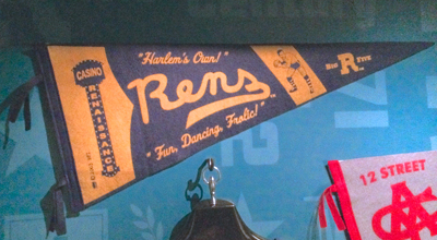 Reproduction pennants