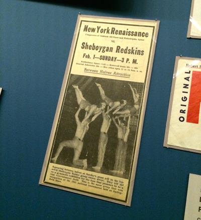 Newspaper article, 1942