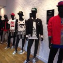 WATCH: '47 x Black Fives Apparel Collection NYC Launch Party