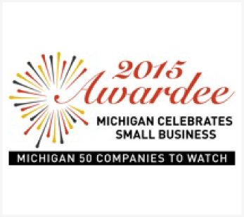 2015 Michigan Companies to Watch