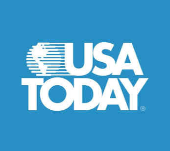 USA Today Best and Brightest Leaders in America