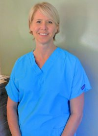 Dr. Becke Bogue of Blackford Veterinary Surgery Referral in Knoxville, TN