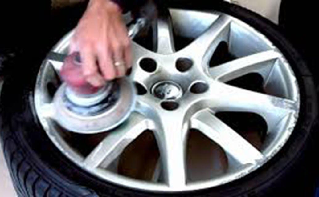 San Diego BMW Mini Cooper Porsche Wheel Service