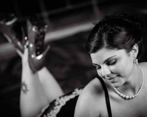 Boudoir & Pin-up Photography