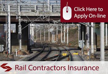 railway consultants insurance