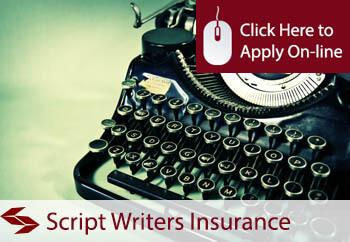 Script Writers Employers Liability Insurance