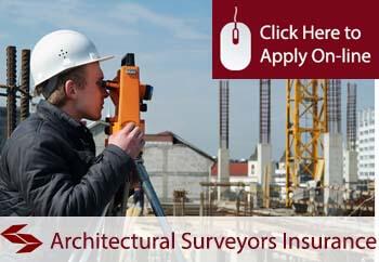 Self Employed Architectural Surveyors Liability Insurance
