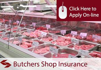 Butchers Shop Insurance