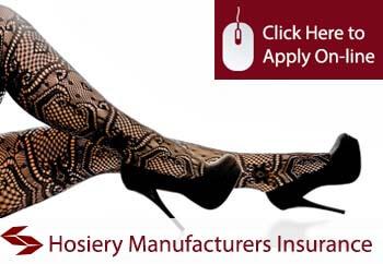 hosiery manufacturers insurance