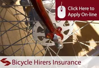 self employed bicycle hirers liability insurance