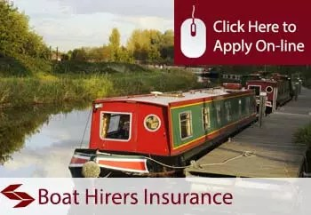 self employed boat hirers liability insurance