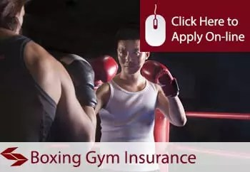 Boxing Gym Public Liability Insurance