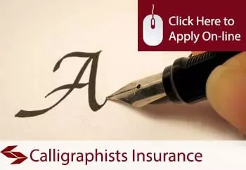 Calligraphists Employers Liability Insurance