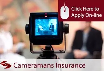 cameramans insurance