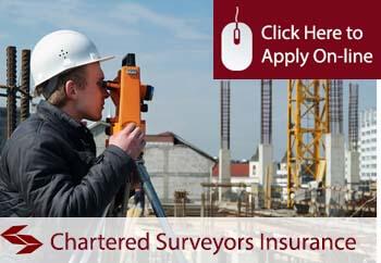 Self Employed Chartered Surveyors Liability Insurance